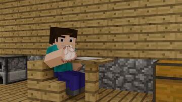 Chicken - Minecaft Animation Minecraft Blog