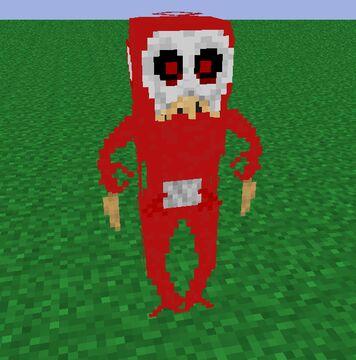 Po (chase 2 (stranger eyes) Minecraft Blog