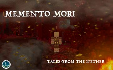 Memento Mori—Tales from the Nether Minecraft Blog