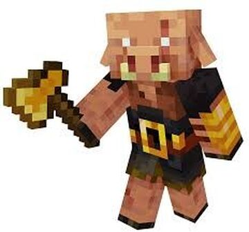How to Safely Kill Piglin Brutes Minecraft Blog