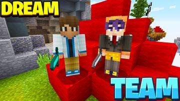 BEDWARS DREAM TEAM!! FORGOTTEN FOOTAGE! Minecraft Blog
