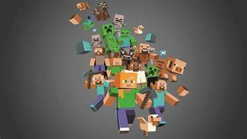 Hello everybody! Minecraft Blog