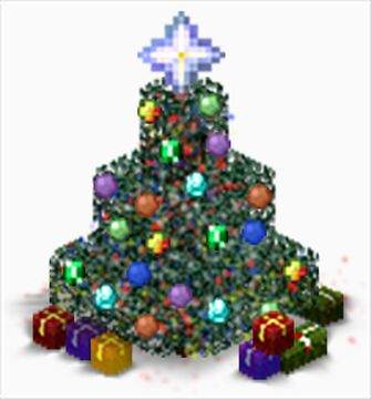 Xmas profile decoration Minecraft Blog