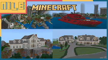 Tell Me What I Should Build Next Minecraft Blog