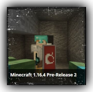 Minecraft: Java Edition 1.16.4 Pre-Release 2 prepares for account migration Minecraft Blog