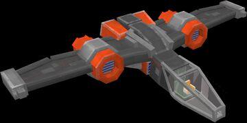 Spaceship Minecraft Blog