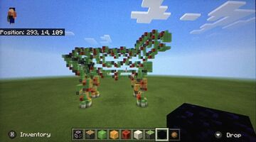 How You Can Make Your Own Robot In Minecraft Like I Did Minecraft Blog