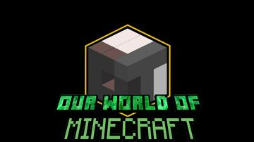 One Team Production- Our World of Minecraft Minecraft Blog