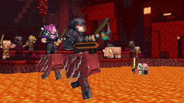 Eternal Fire: Arrivée imminente ? Minecraft Blog
