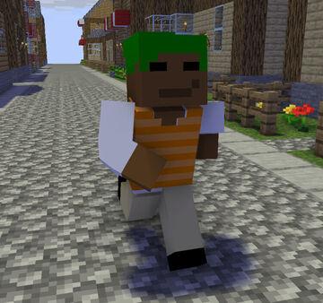Render For TowableFern6091 Minecraft Blog