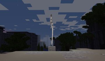 Virtuous Treaty: Modeling the second sword Minecraft Blog