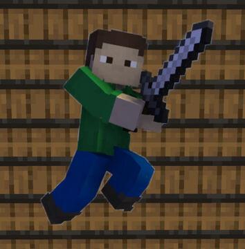Render For lovfallande Minecraft Blog