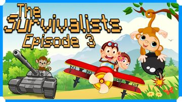 The Survivalists - Episode 3 - The Monkey Army [Xbox One X] by Team 17 Minecraft Blog