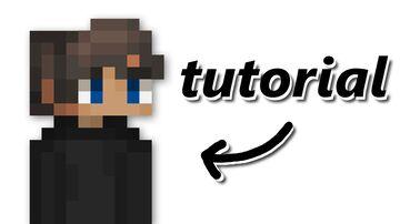 minecraft profile picture tutorial Minecraft Blog