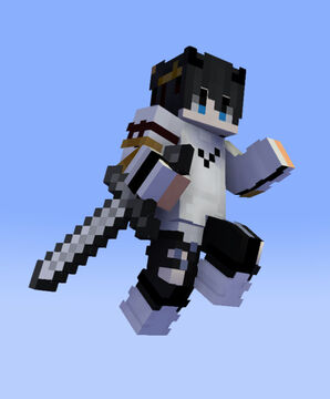 Render For HaHaniao Minecraft Blog