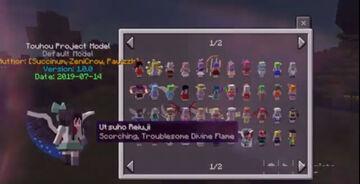 Touhou Little Maids Quick Review [Minecraft Mod] Minecraft Blog