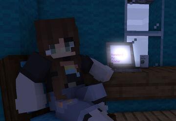 Render For Liounax Minecraft Blog