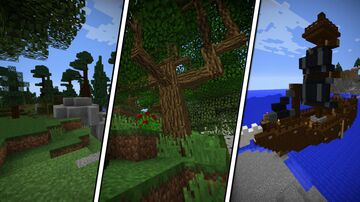Some of The BEST Mods For Exploring Minecraft Minecraft Blog