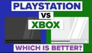 Playstation VS Xbox Minecraft Blog