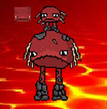 Cute Striders IN HELL!! Minecraft Blog