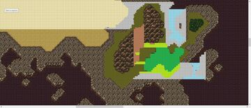 Final Fantasy VI World of Ruin Map - Day 6 Progress Minecraft Blog