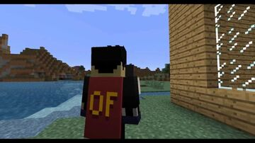 Optifine Capes Are For Hardcore Gamers Minecraft Blog