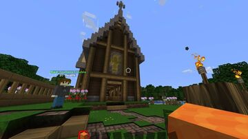 MIS FOTOS FAVORITAS DE MINECRAFT Minecraft Blog