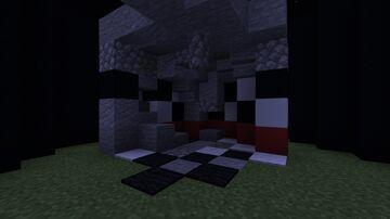 "A ""Ruined"" FNaf Map? Minecraft Blog"