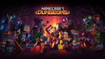 Minecraft Dungeons Gameplay Walkthrough Minecraft Blog