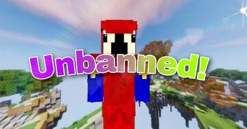 Old pfp Minecraft Blog