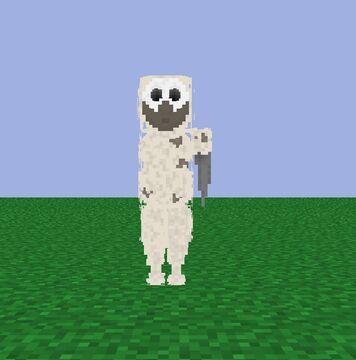 runner newborn ( screenshot ) Minecraft Blog
