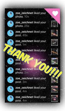 """Thank You """"zoe_zeichnet"""" for the Instagram Love!!! Minecraft Blog"""
