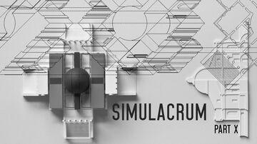 Simulacrum Part X Minecraft Blog