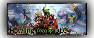 HOWLING PEAKS DLC AND SEASON PASS COMING TO DUNGEONS Minecraft Blog
