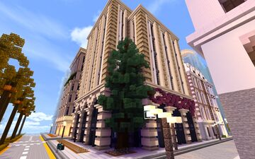 Come and build your own brand in the GolliCRAFT Minecraft Realm today! - UqwrZWmhQZ4 Minecraft Blog