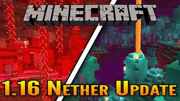 Minecraft Developers Tweet Out Minecraft 1.16 Nether Update Images, Snapshots Coming Soon! Minecraft Blog