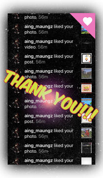 """Thank You """"aing_maungz"""" for the Instagram Love!!! Minecraft Blog"""