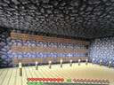 Projects centre updated. Discoveries and built projects records. Minecraft Blog