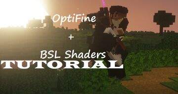 1.15.2 | How to Install+Use OptiFine [+ BSL Shaders!] Minecraft Blog