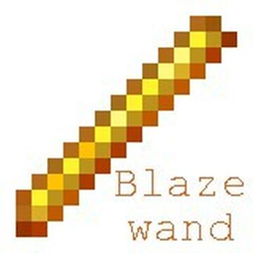 I made a Wand plugin! Minecraft Blog