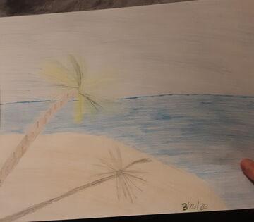 Tropical Island Beach Minecraft Blog