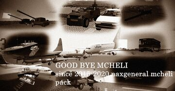 Good Bye MCHeli? Minecraft Blog
