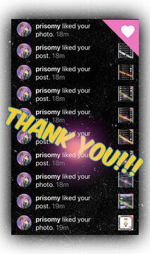 "Thank You ""prisomy"" for the Instagram Love!!! Minecraft Blog"