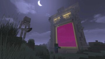 The Gate of Hell Minecraft Blog