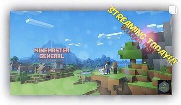 Livestream Tonight!!! Minecraft Blog