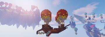 SkyShip02 Minecraft Blog