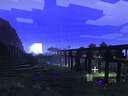 The great mystica/ ozralia ravine bridge project. Minecraft Blog