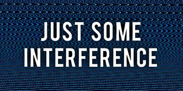 Just some interference Minecraft Blog
