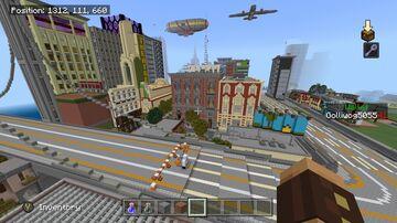 GolliCRAFT Server Minecraft Blog