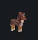 Australian Koolie Model Minecraft Blog